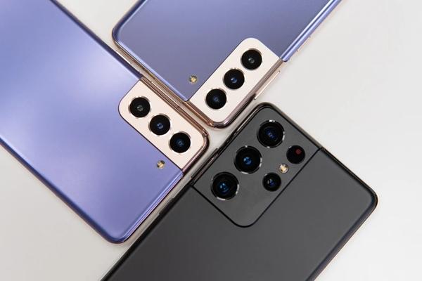 Samsung Galaxy S21 5G đánh bại S20 & S10 để lập kỷ lục đặt mới về hàng trước tại Anh