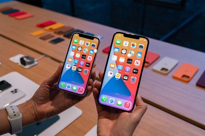 Tình trạng thiếu hụt chip trên toàn cầu sẽ ảnh hưởng đến việc sản xuất iPhone 12