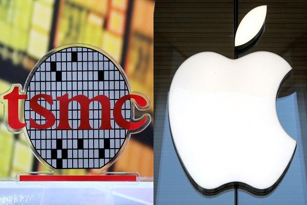 """Apple hợp tác với TSMC để phát triển màn hình """"siêu tiên tiến"""""""