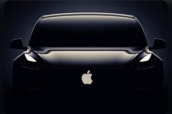 """Giới phân tích: """"Apple sẽ là đối thủ cạnh tranh lớn nhất của Tesla"""""""
