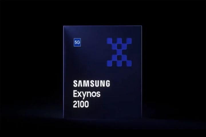 Samsung là nhà sản xuất mua chip nhiều thứ 2 thế giới trong năm 2020