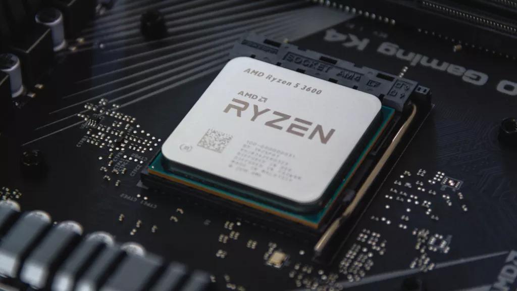 Thế hệ CPU Zen 4 của AMD có thể sẽ mạnh mẽ 40% so với những bộ xử lý hiện tại