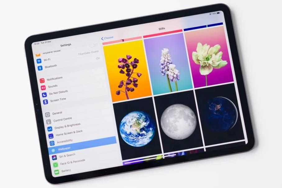 """""""Tất tần tật"""" về iPad Pro (2021): Ngày phát hành, giá, thông số.."""