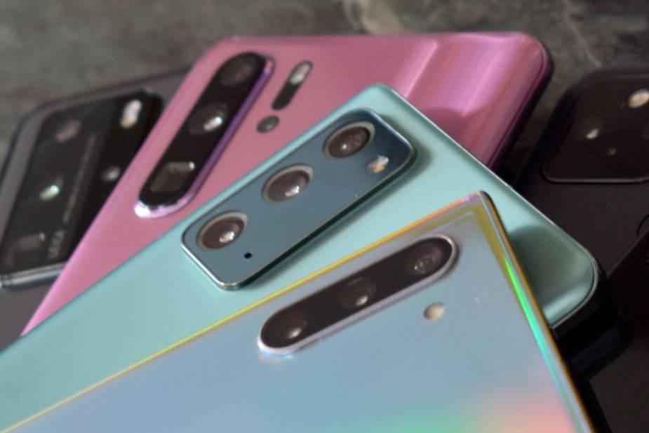 Nghiên cứu: Người dùng Android sẽ là người yêu hoàn hảo hơn so với iPhone
