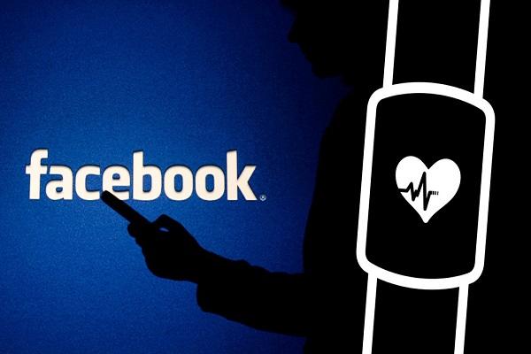 Facebook bí mật chế tạo smartwatch của riêng mình
