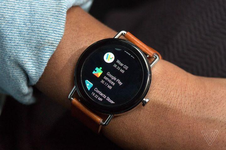 Bạn sẽ không thể sideload ứng dụng của nền tảng Wear OS cho thiết bị đeo từ tháng tới
