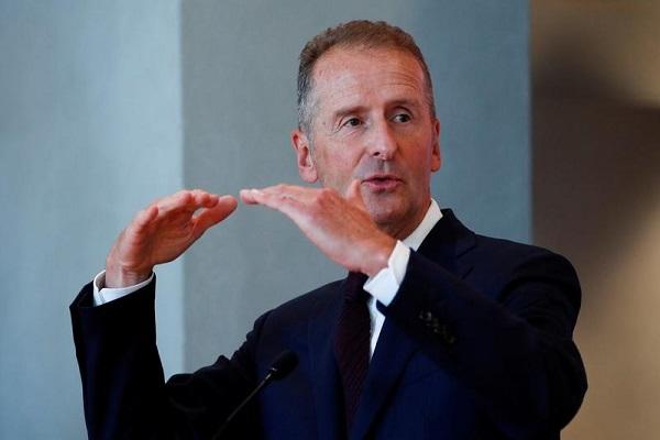CEO Volkswagen: 'Tôi không sợ xe điện của Apple'