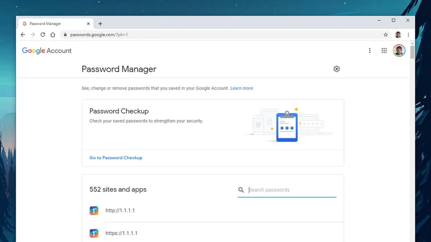 5 cách tốt nhất để lưu trữ mật khẩu một cách an toàn