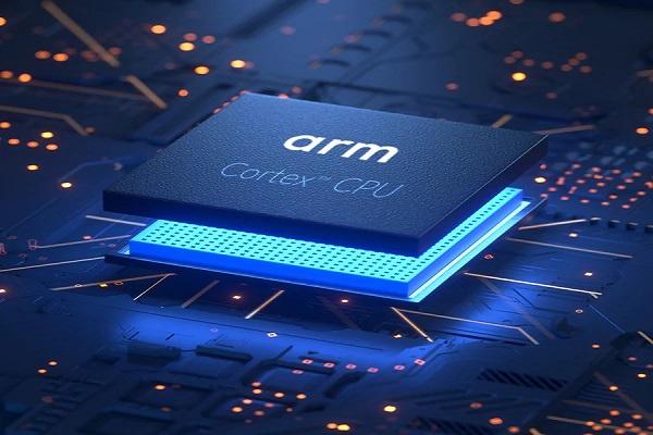 ARM xuất xưởng sản lượng chip kỷ lục trong quý vừa qua