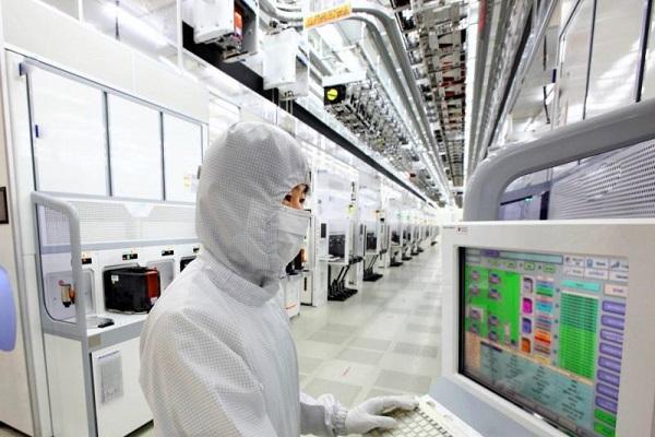 Samsung chạy đua để bảo vệ bí mật công nghệ trước các đối thủ Trung Quốc