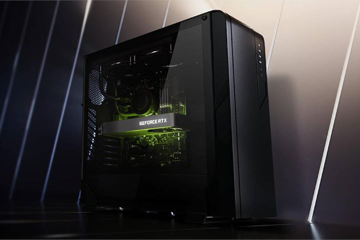 GPU NVIDIA RTX 3060 sẽ xuất hiện trong tuần sau, giải cơn khát cho game thủ