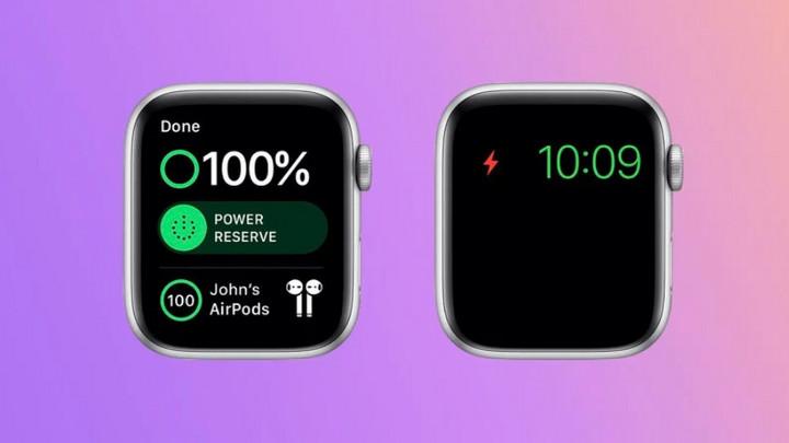 Apple Watch Series 5 và Watch SE bị lỗi sạc sẽ được sữa miễn phí