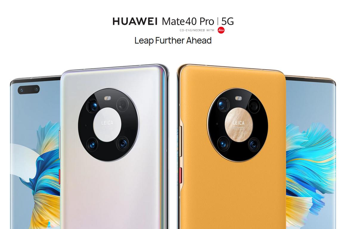 Vì sao Huawei không từ bỏ mảng smartphone bất chấp lệnh cấm từ Mỹ?