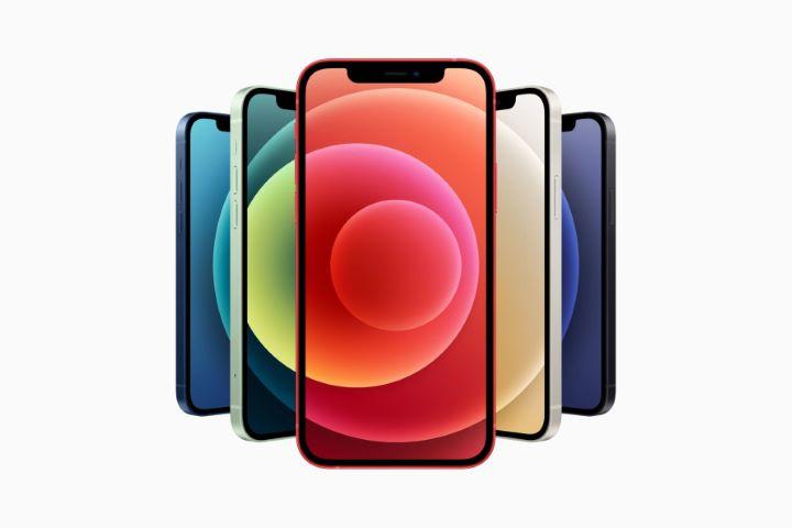 iPhone 13 sẽ được trang bị màn hình tần số quét động?
