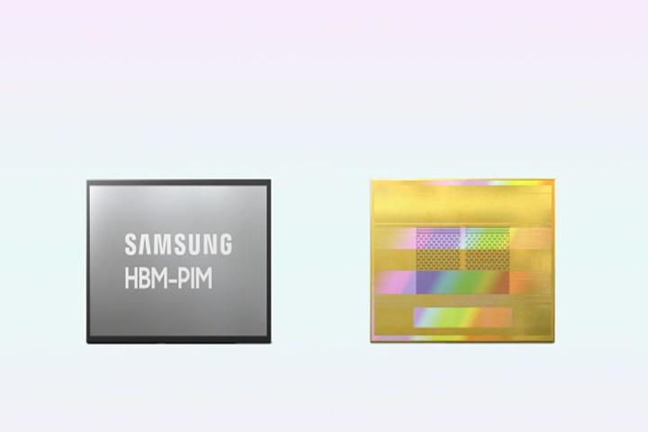 Samsung ra mắt bộ nhớ HBM đầu tiên trên thế giới có tích hợp xử lý AI