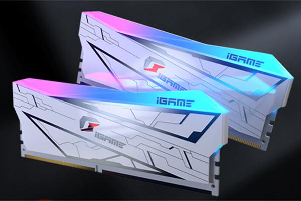 Colorful ra mắt RAM iGame Vulcan DDR4 và SSD mini SL500
