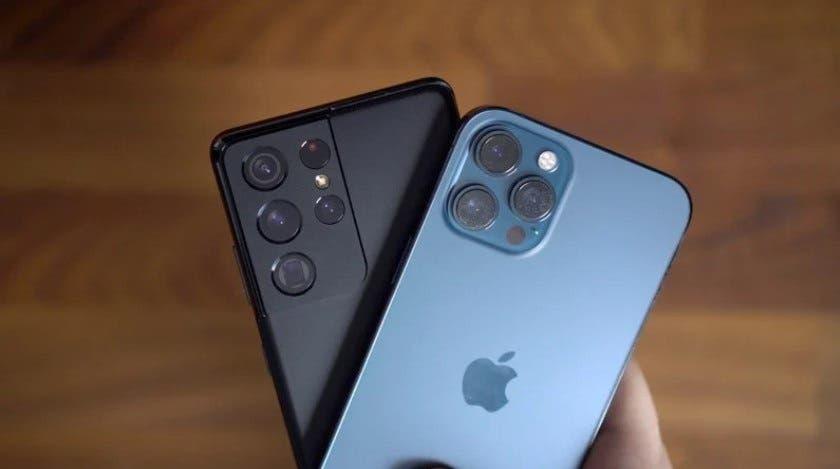 Apple iPhone 12 Pro Max là chiếc điện thoại 5G phổ biến nhất tại Mỹ
