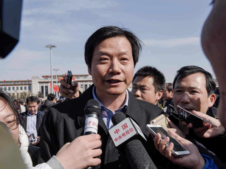 Xiaomi có kế hoạch sản xuất xe điện, đích thân CEO Lei Jun dẫn dắt dự án