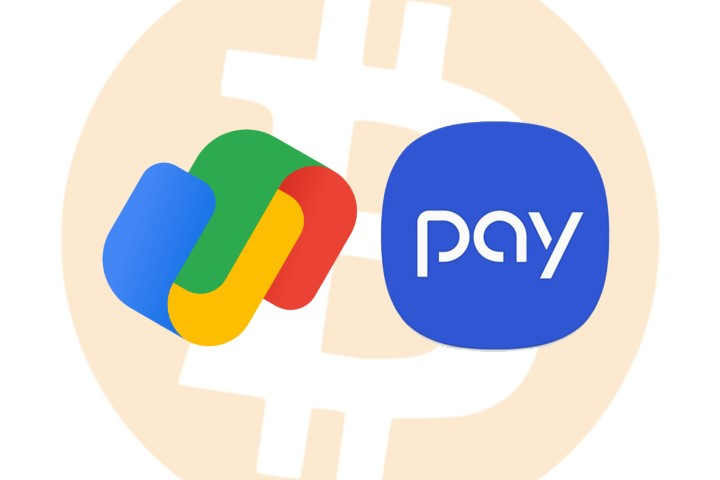 Google Pay,Samsung Pay sắp chấp nhận thanh toán bằng Bitcoin