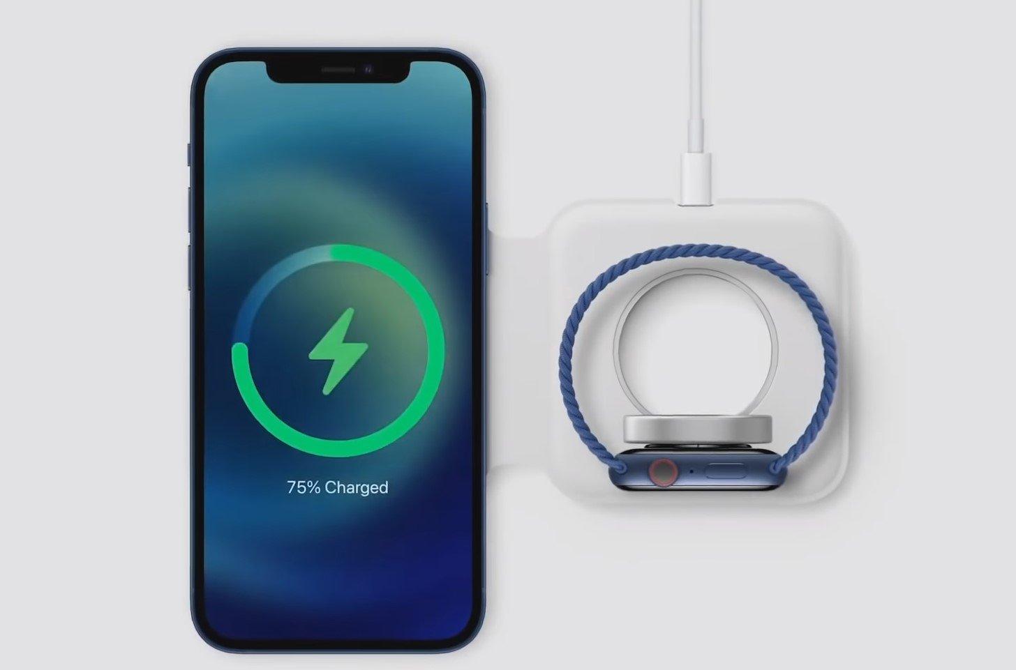 Apple chuẩn bị tung ra ốp pin