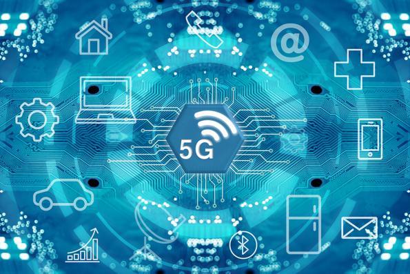 Thế giới đã có 140 mạng 5G thương mại