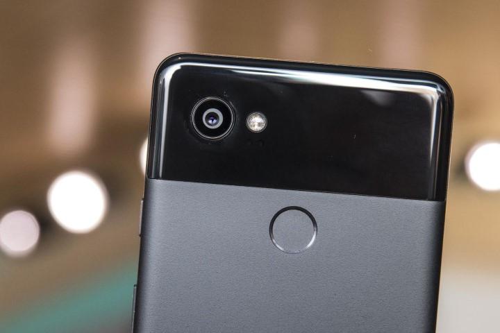 Nhiều smartphone Google Pixel gặp lỗi camera