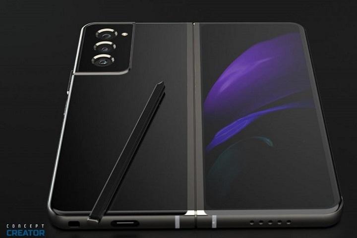 """Samsung """"dồn hết mã lực"""" vào việc phát triển S Pen cho Galaxy Z Fold 3"""