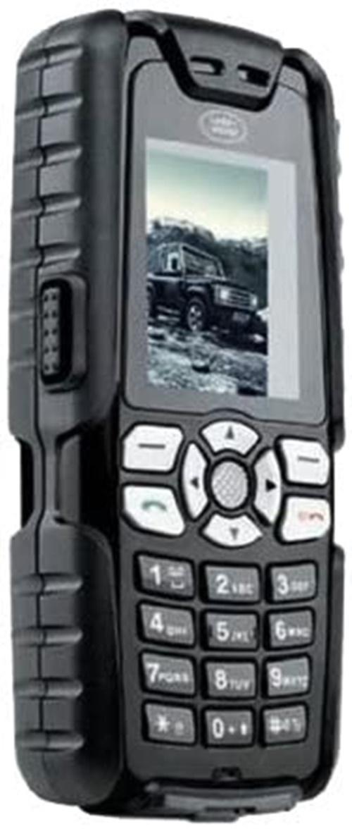 Ngược dòng thời gian: Những chiếc điện thoại mang thương hiệu ô tô (P1)
