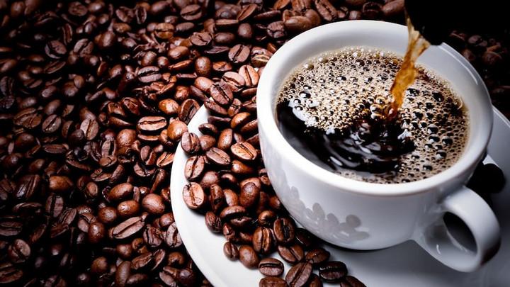 Cà phê làm giảm khối lượng chất xám nhưng đừng quá lo