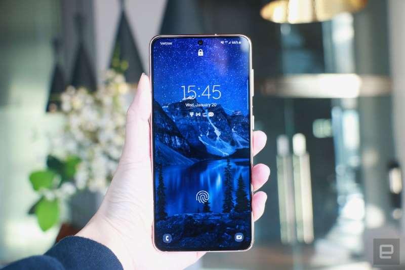 Samsung kéo dài cập nhật bảo mật cho điện thoại lên 4 năm