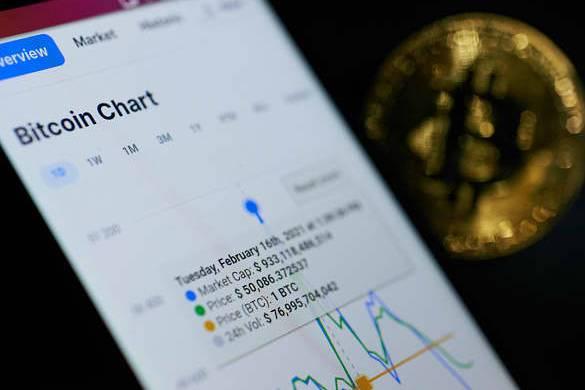 Elon Musk vừa nói giá Bitcoin hơi cao, lập tức giá Bitcoin giảm 10.000 USD
