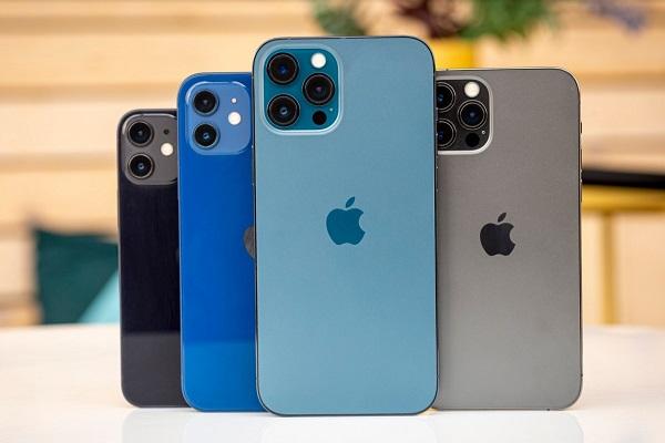 Nhờ iPhone 12, Apple sẽ sớm thành công ty 3.000 tỷ USD vào cuối năm nay