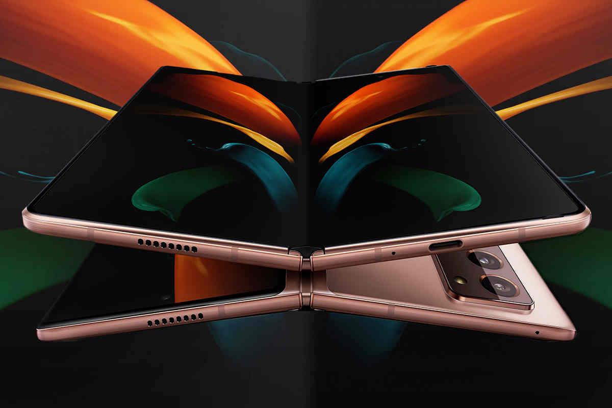 Quên Galaxy Note đi, Samsung sẽ trang bị S Pen cho Galaxy Z Fold3