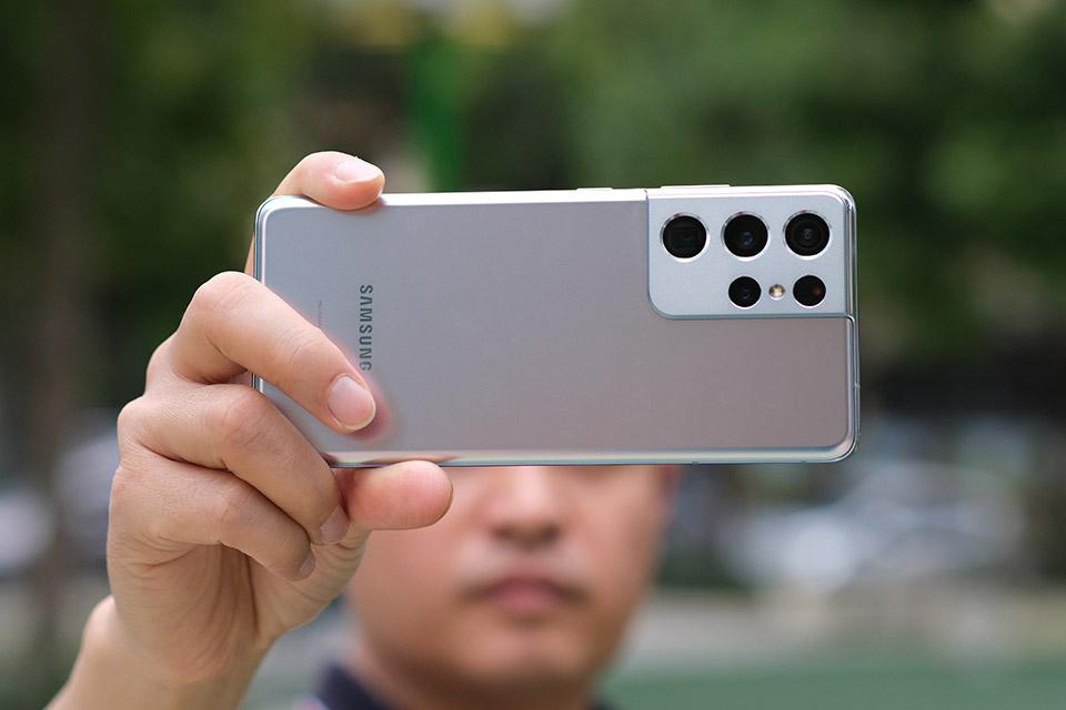 6 tính năng camera không thể bỏ lỡ trên Samsung Galaxy S21 Ultra