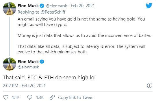 Elon Musk mất 15 tỷ USD chỉ trong một ngày, có thể do chính tweet của mình