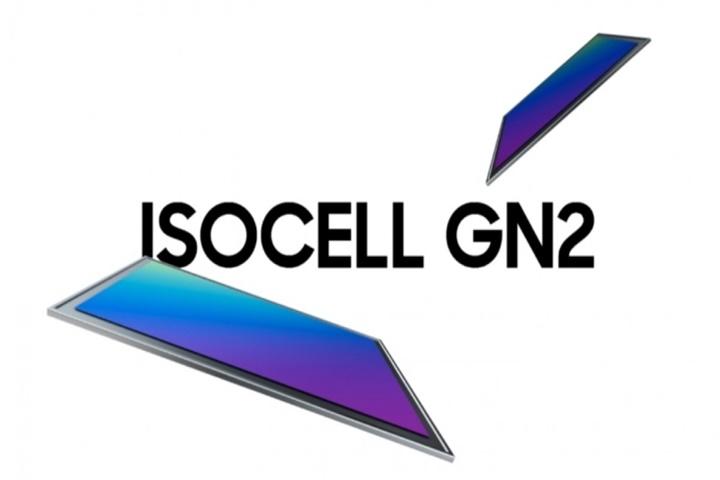 Samsung công bố cảm biến máy ảnh ISOCELL GN2 50MP mới với Dual Pixel Pro