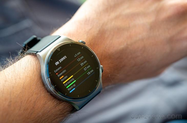 Huawei chấp nhận ứng dụng bên thứ 3 cho các thiết bị đeo của mình