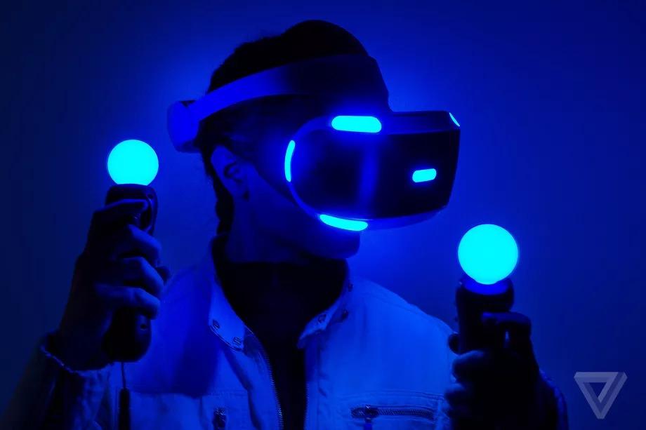 Sony công bố sự tồn tại của thế hệ headset VR tiếp theo dành cho PS5