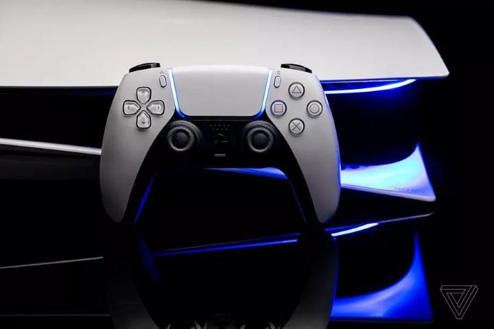 Sony công bố kính thực tế ảo thế hệ mới cho PS5