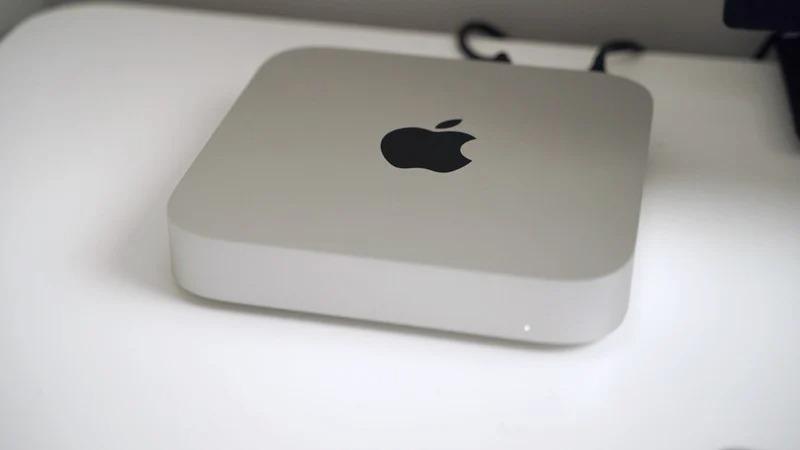 Người dùng máy Mac M1 phàn nàn tình trạng