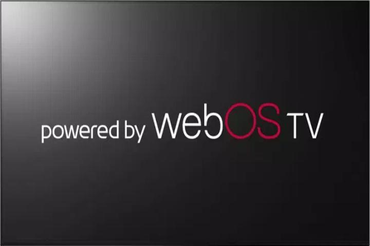 LG xác nhận webOS sẽ được sử dụng cho smart TV của các hãng khác