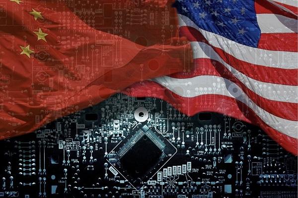 Mỹ và đồng minh xây dựng chuỗi cung ứng công nghệ 'không có Trung Quốc'