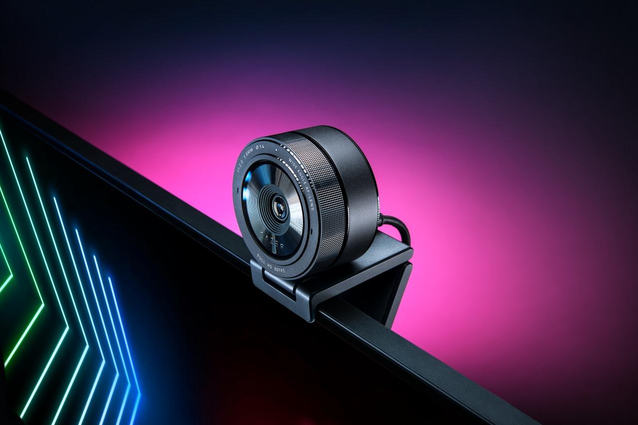Razer ra mắt webcam Kiyo Pro: tích hợp STARVIS, quay được video HDR 30FPS, giá 5,3 triệu đồng