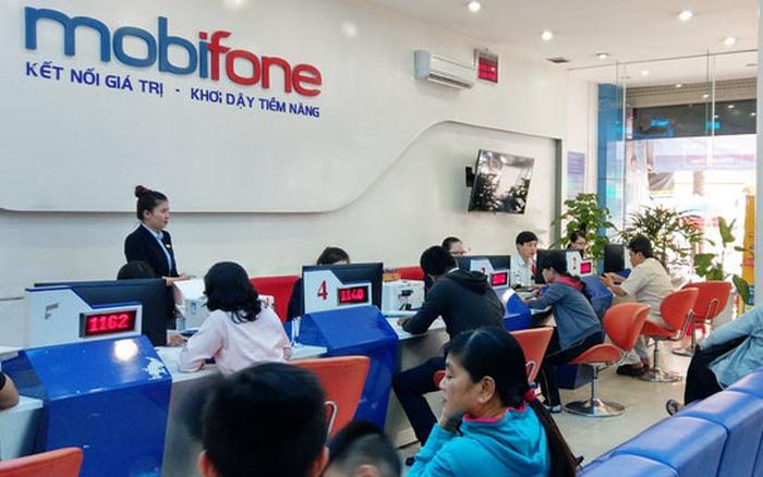 Xây dựng chiến lược phát triển đến 2030, MobiFone thuê Ernst & Young Việt Nam tư vấn