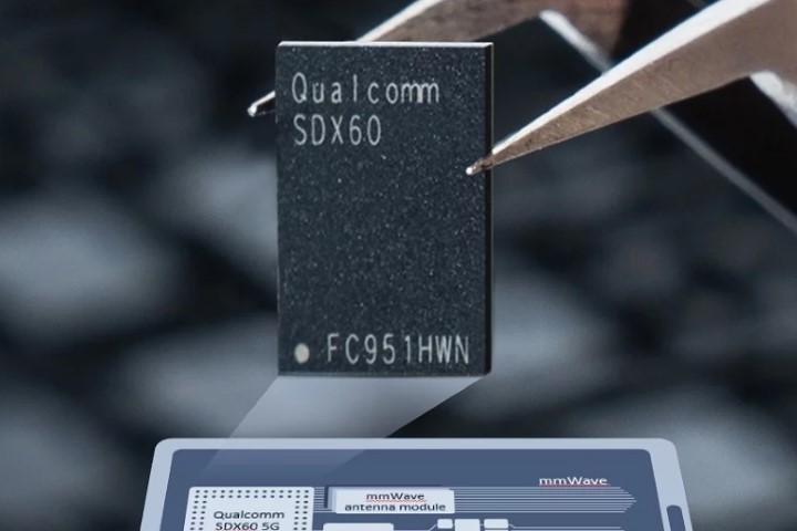 iPhone 13 sẽ sử dụng modem 5G Snapdragon X60
