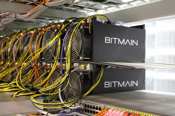 Đào Bitcoin tác hại đến môi trường tới mức bạn khó có thể tượng tượng