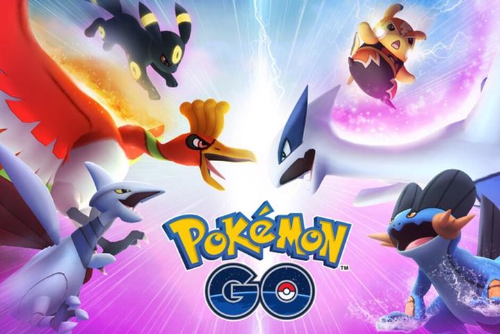 Pokemon GO cấm 5 triệu người chơi gian lận trong 1 năm