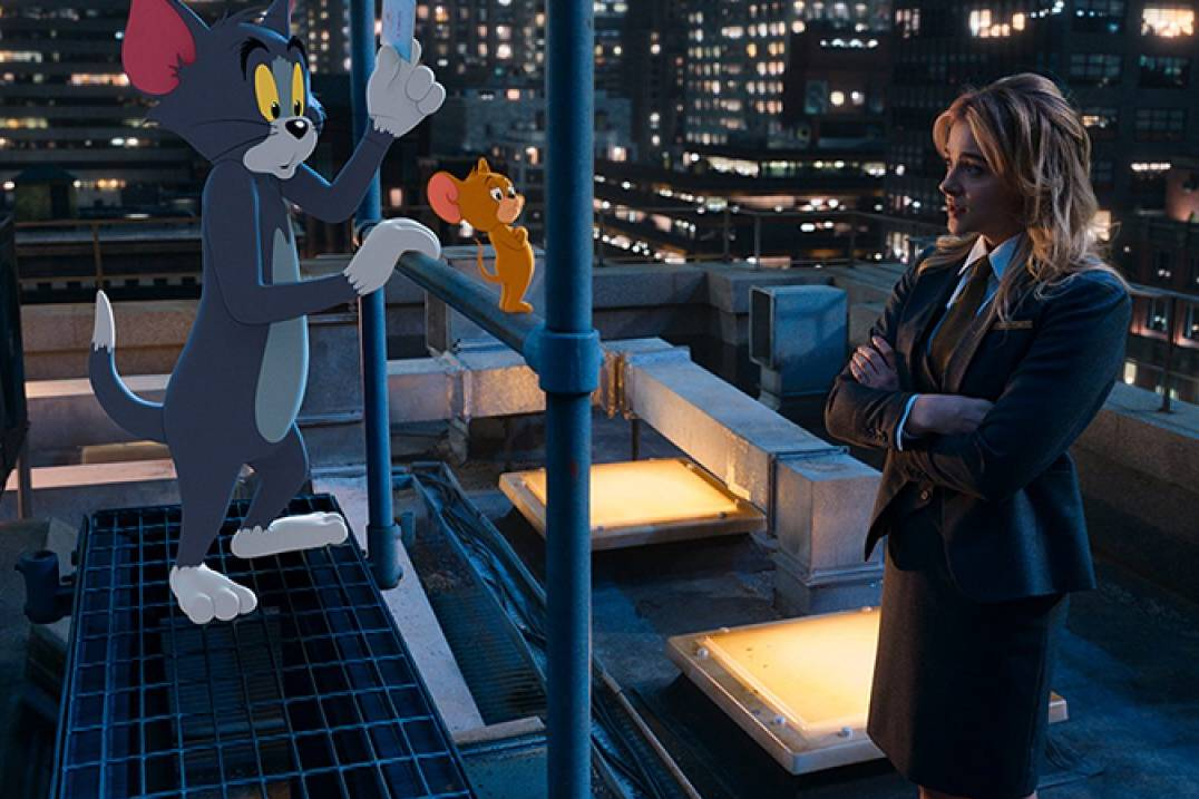 'Tom & Jerry: Quậy tung New York': Đơn giản, dễ xem nhưng chưa có chiều sâu nội dung