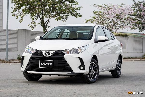 Top 4 xe ô tô tầm 500 triệu mới ra mắt, có cả xe nhập từ Thái Lan