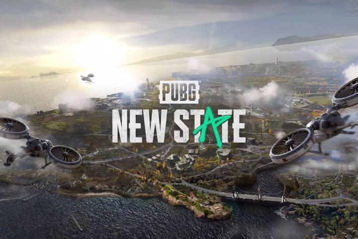 Tựa game PUBG tiếp theo dành cho di động sẽ có tên là New State và lấy bối cảnh tương lai